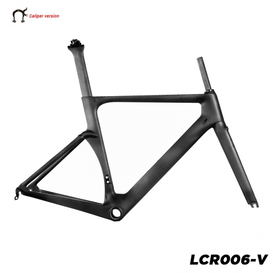 best carbon road frame