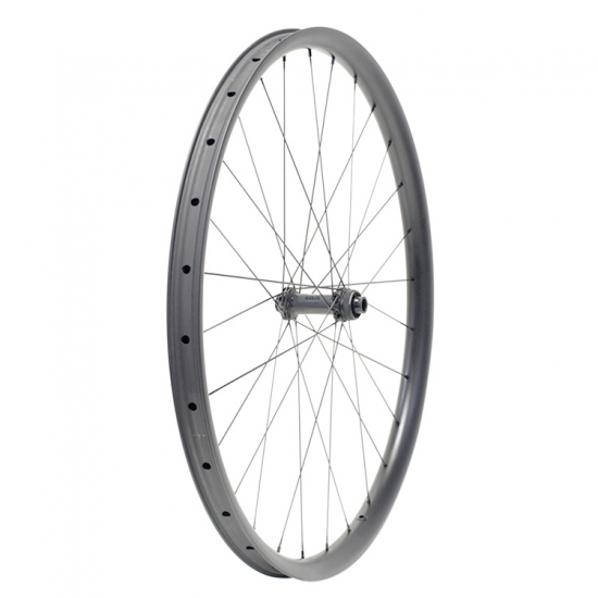 MTB Boost Carbon Wheels