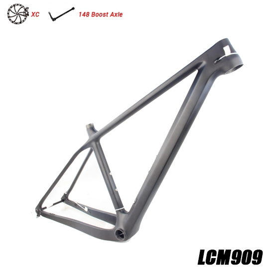 29er full carbon hardtail frame